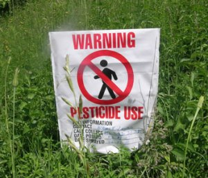 pesticidas